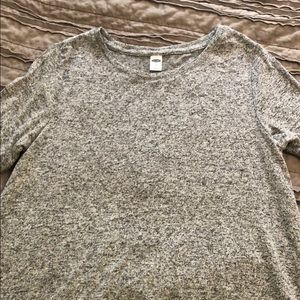 PRIVE NEGOTIABLE Women's old navy T-shirt